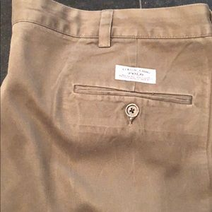 Classic Chinos by Polo